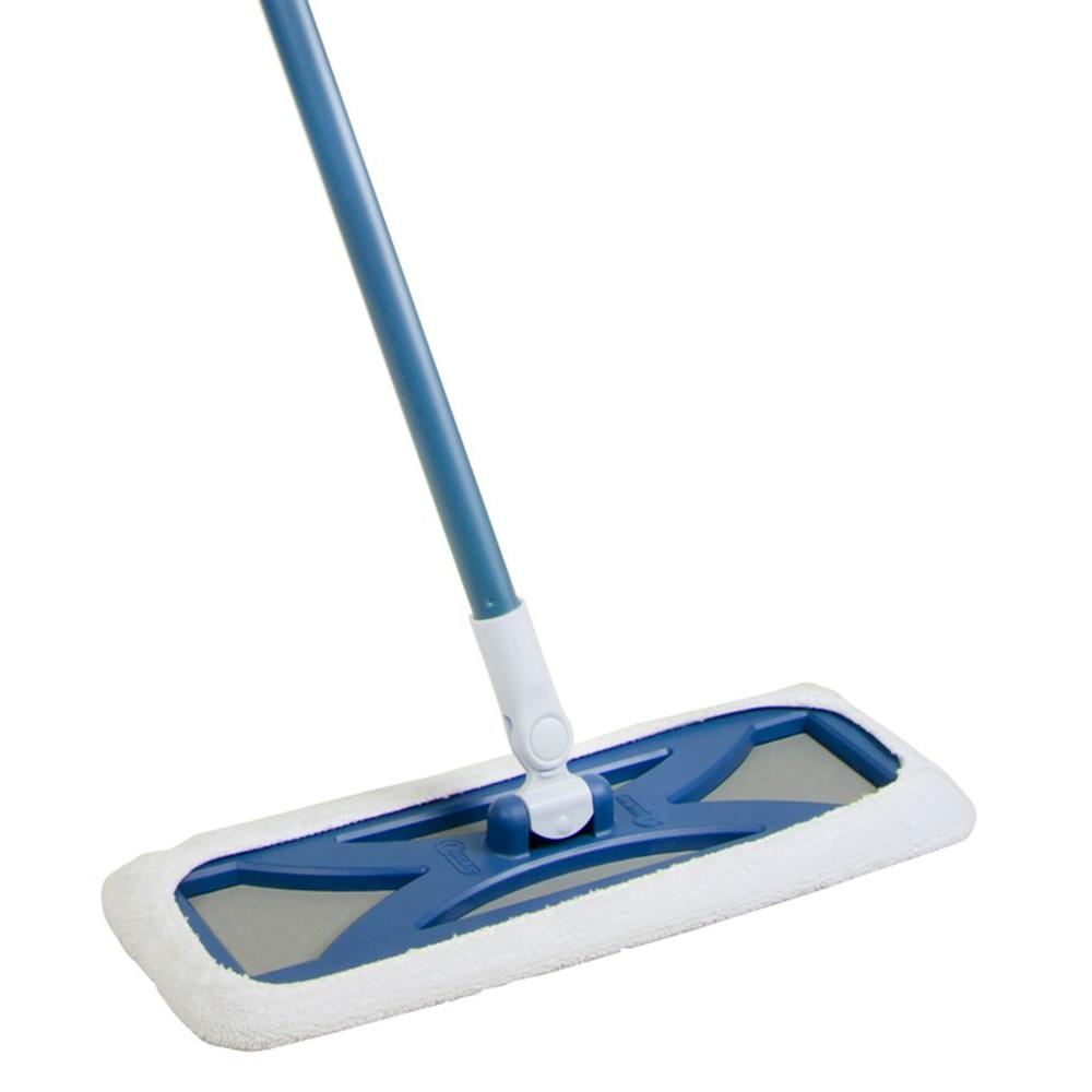 Quickies Hardwood Floor Flat Mop