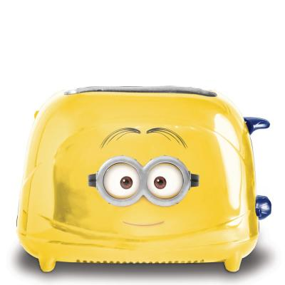 Minions Dave Toaster Yellow