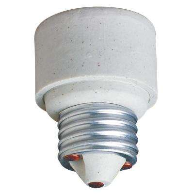 2-1/4 in. Porcelain Socket Extender