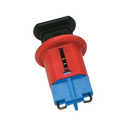 Miniature Circuit Breaker Lockout - Pin In Standard