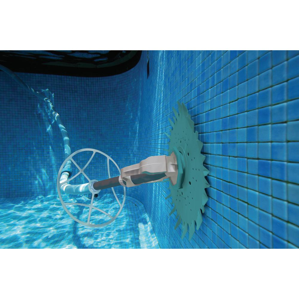 Butterfly Deluxe Automatic Vac Swimming Pool Vacuum Cleaner