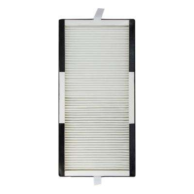 11-7/8 in. x 5-1/2 in. x 1-1/4  in. Sierra Series True HEPA Replacement Filter
