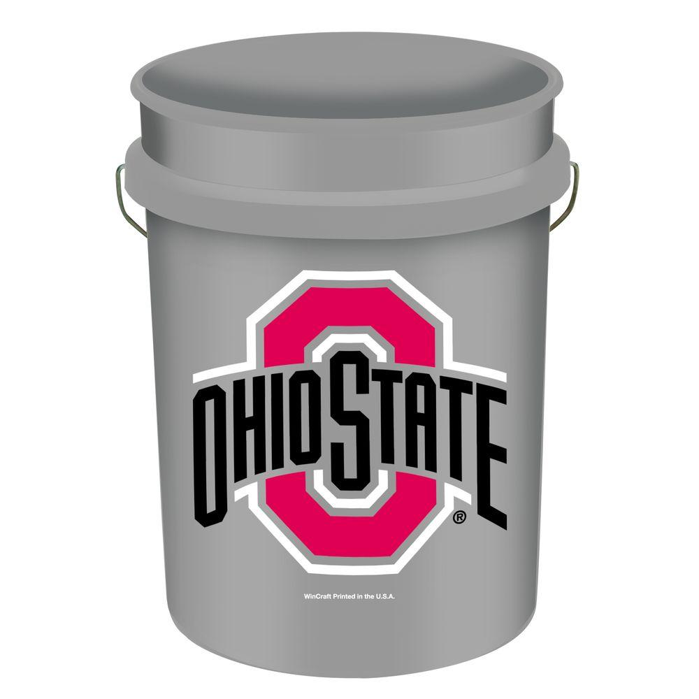 Leaktite Ohio State 5-gal. Bucket