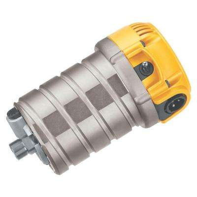 2-1/4 HP Electronic Variable Speed Router Motor with Soft Start
