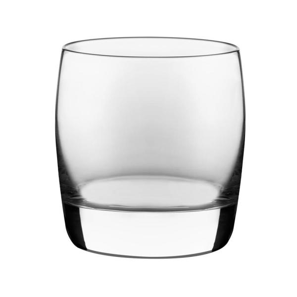 Signature Kentfield 12 oz  Rocks Glass Set (8-Pack)