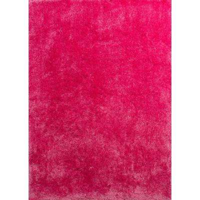 Bliss Whitley Pink 8 ft. x 11 ft. Oversize Rug