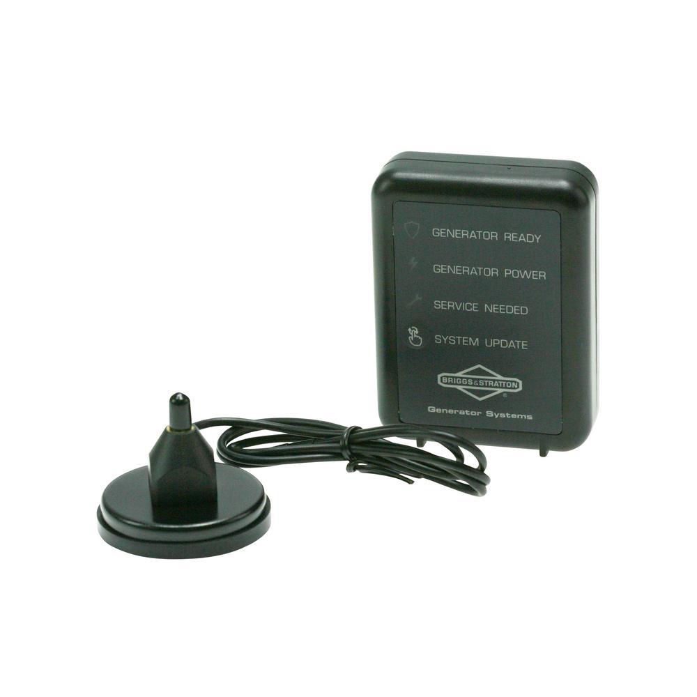 8 kW to 12 kW Basic Wireless Monitor
