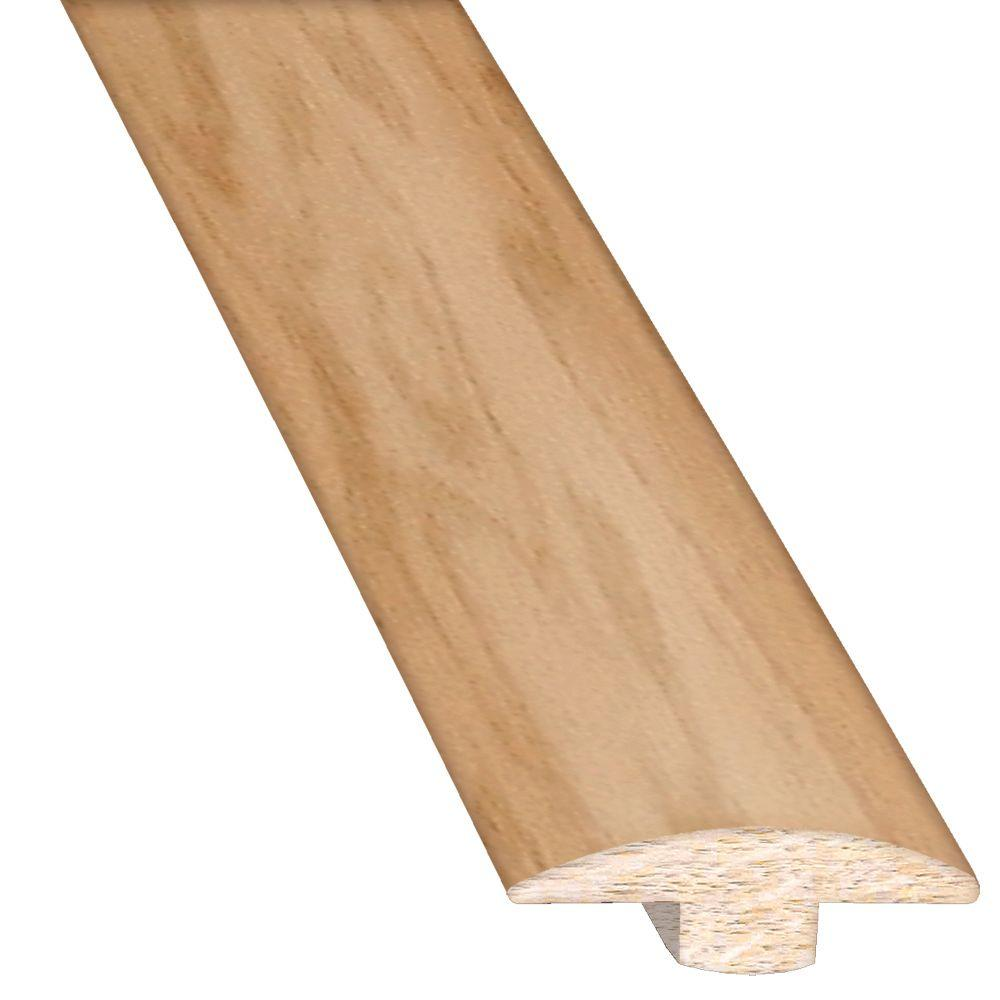 Oak Ivory/Alabaster 5/8 in. Thick x 2 in. Wide x 78