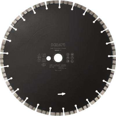 Cutting Disc SP 14 in. x 1 in. Universal