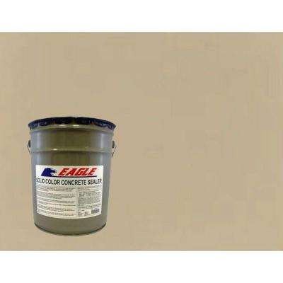 5 gal. Cemented Solid Color Solvent Based Concrete Sealer