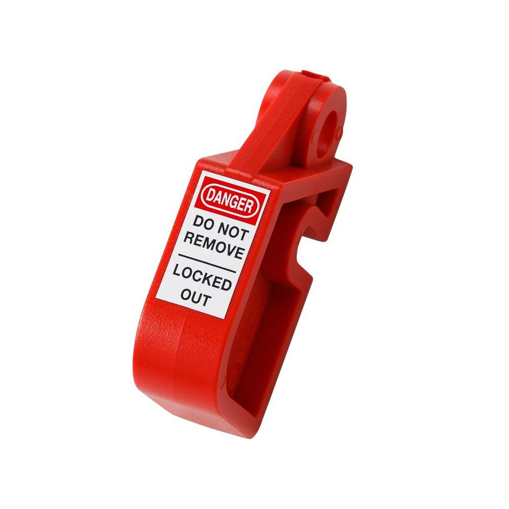 Brady Universal Fuse Lockout Device-873367 - The Home DepotThe Home Depot