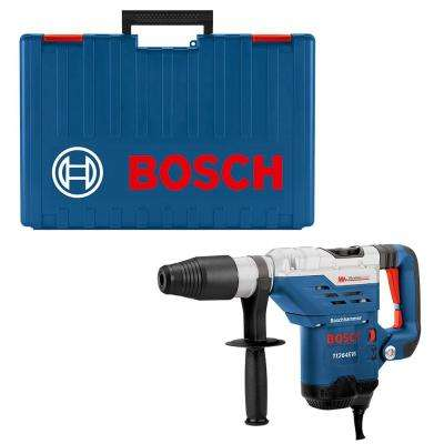13 Amp 1-5/8 in. Corded SDS-Max Variable Speed Concrete/Masonry Rotary Hammer Drill with Carrying Case