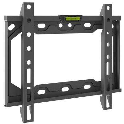 Barkan 13 in. to 39 in. Fixed Flat TV Wall Mount, up to 88 lbs.