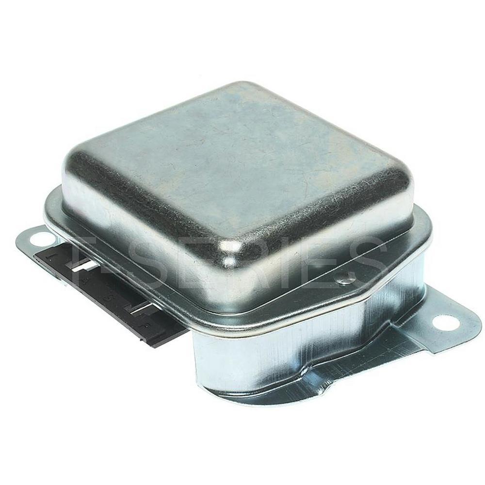 Voltage Regulator Standard VR-166
