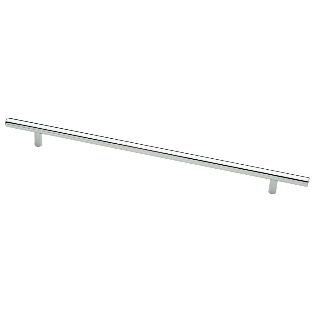 11-5/16 in. (288mm) Polished Chrome Bar Pull