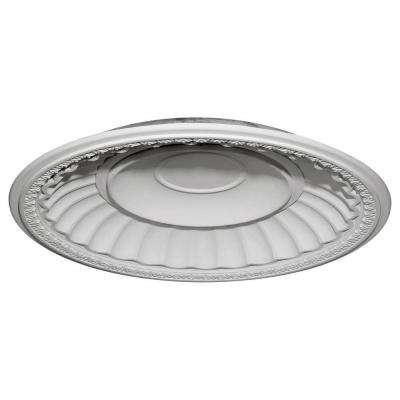 50-7/8 in. Dublin Recessed Mount Ceiling Dome