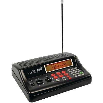 WS1025 Analog Desktop Radio Scanner