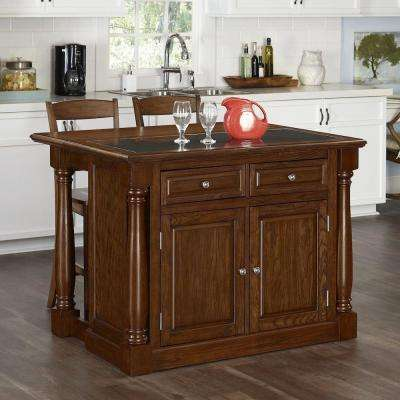 Kitchen Islands Impressive Kitchen Islands  Carts Islands & Utility Tables  The Home Depot Design Inspiration