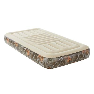 10in. Twin Air Mattress with Pump Included