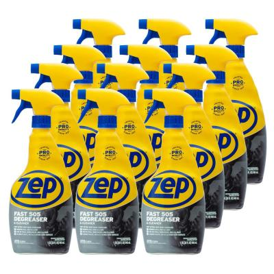 32 oz. Fast 505 Industrial Cleaner and Degreaser (Case of 12)