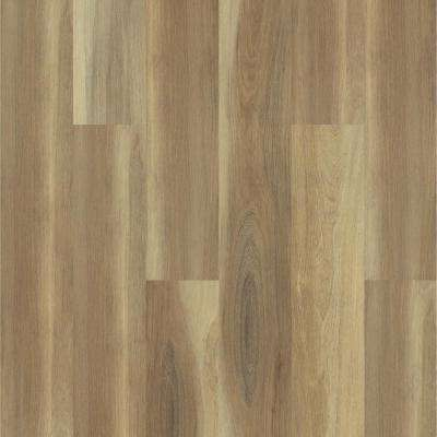 Manor Oak Click 9 in. x 59 in. Weston Resilient Vinyl Plank Flooring (21.79 sq. ft. / case)
