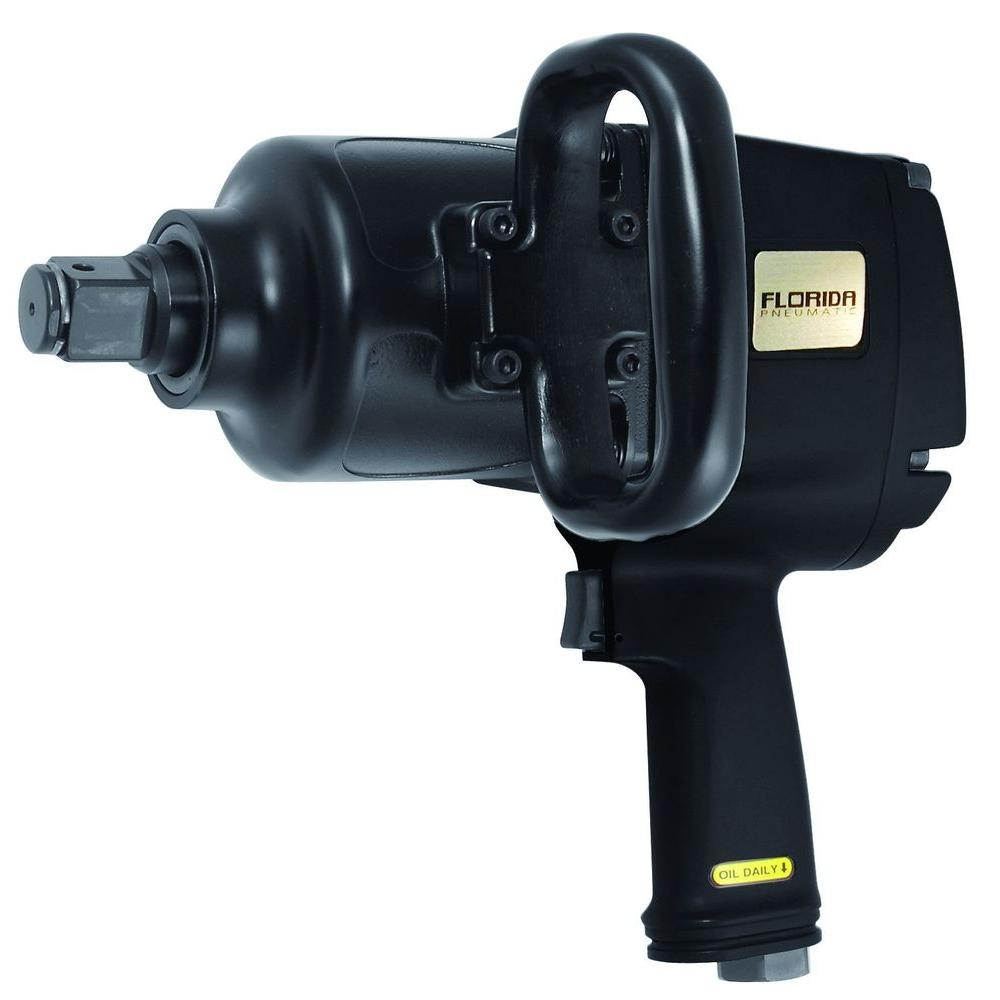 Florida Pneumatic 1 in. Super Duty Pistol Grip Impact Wrench