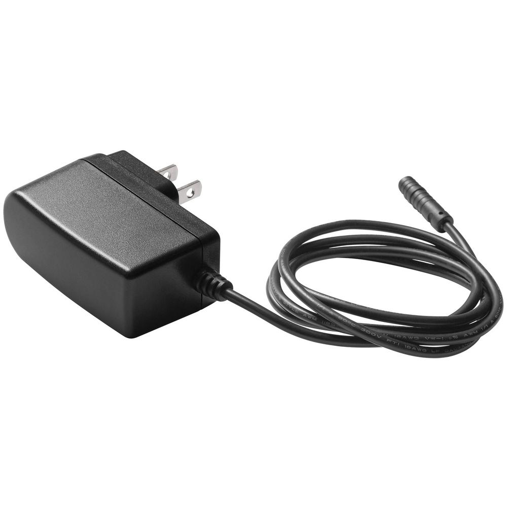 KOHLER AC Adapter for Barossa Touchless Faucet, Black-K-R78184-NA ...