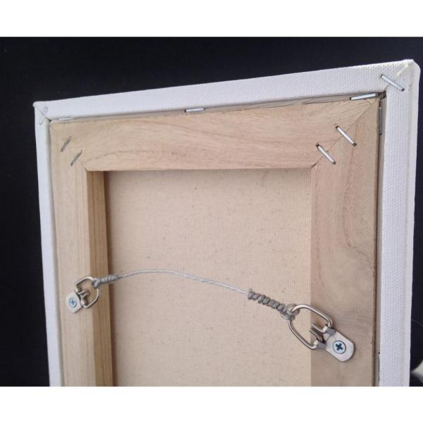 Professional Picture Photo Frame Hooks, How To Hang A Mirror With D Rings