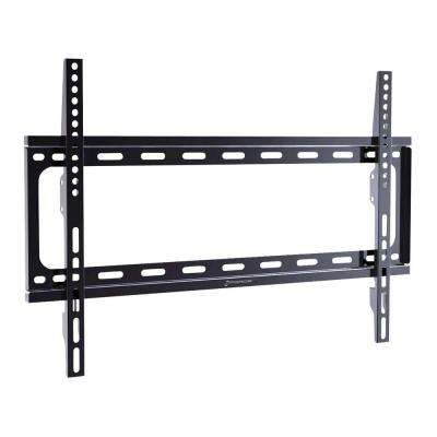 32 in. - 60 in. Fixed TV Wall Mount Bracket