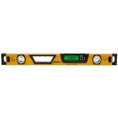 24 in. Electronic Digital Level