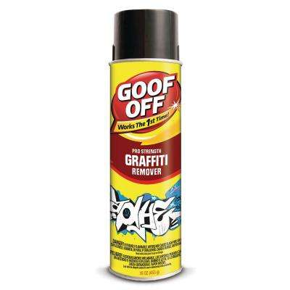 16 oz. Professional Strength Graffiti Remover