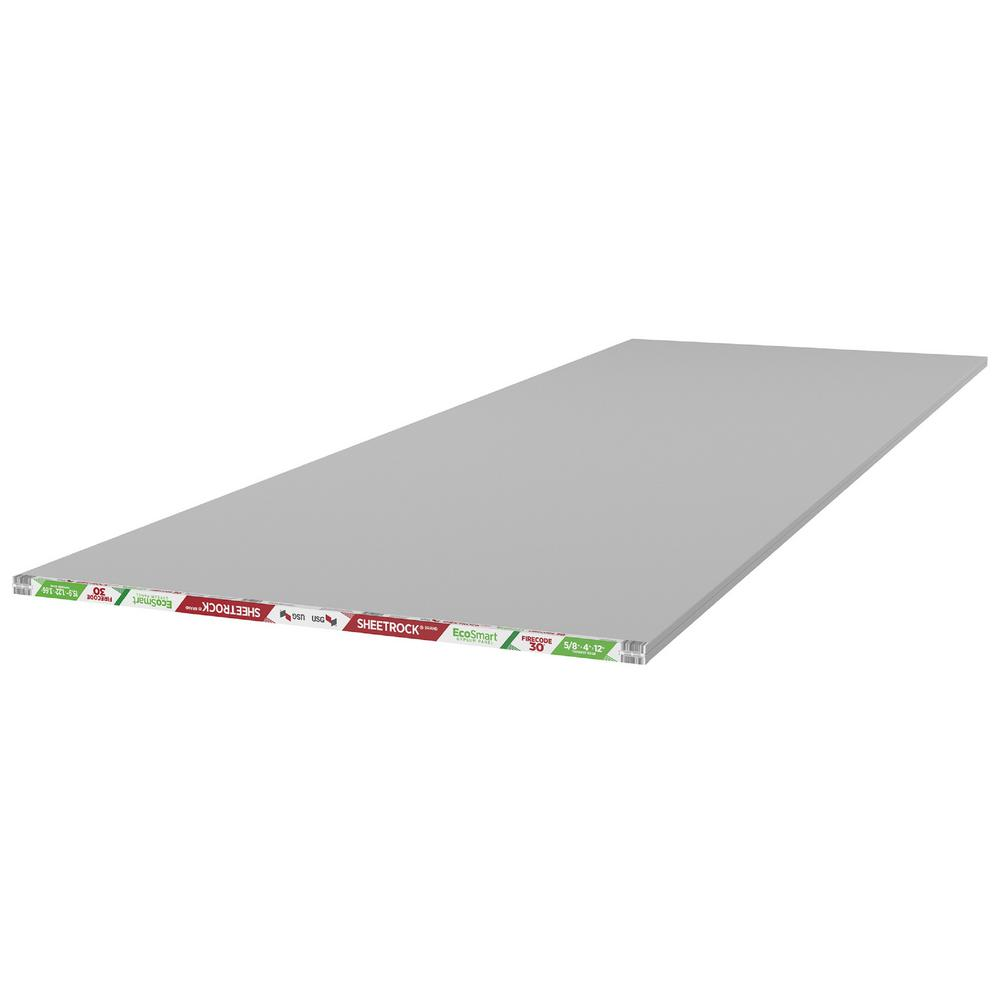 EcoSmart Firecode 30 5/8 in. x 4 ft. x 12 ft.