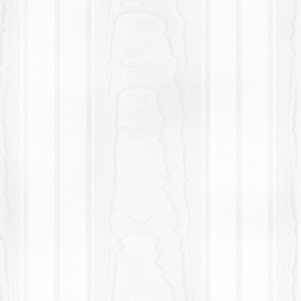 Norwall Wide Moir Wallpaper