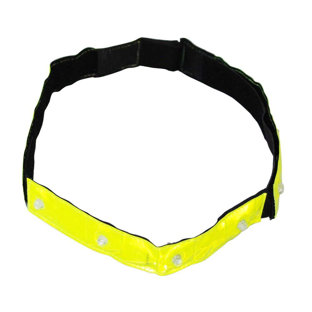 Professional Helmet Safety Reflective Strap