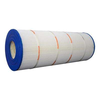 8.94 in. 120 sq. ft. Star-Clear Pool Replacement Filter Cartridge