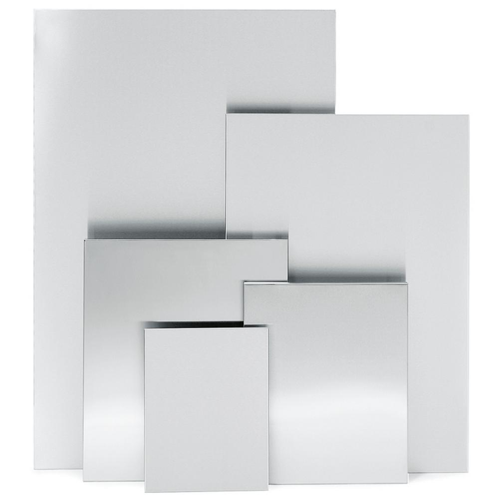 Blomus Muro Magnetic Memo Board in Stainless Steel