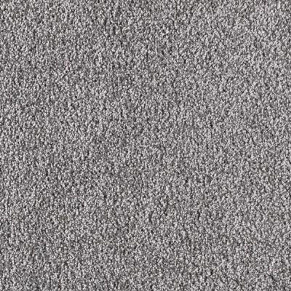 Carpet Sample - Metro I - Color Quarry Texture 8 in. x 8 in.