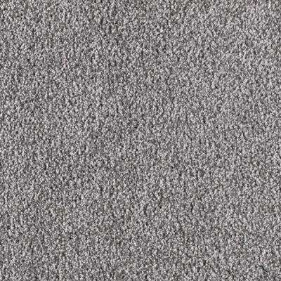 Carpet Sample - Metro II - Color Quarry Texture 8 in. x 8 in.