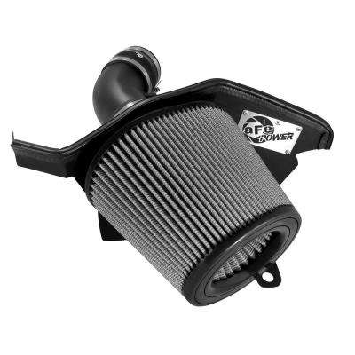 Magnum FORCE Stage-2 Pro DRY S Cold Air Intake System for Jeep Grand Cherokee (WK2) SRT-8/SRT 12-18 V8-6.4L HEMI