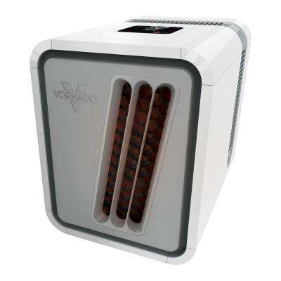 IR400 1500-Watt Dual Zone Infrared Electric Portable Heater