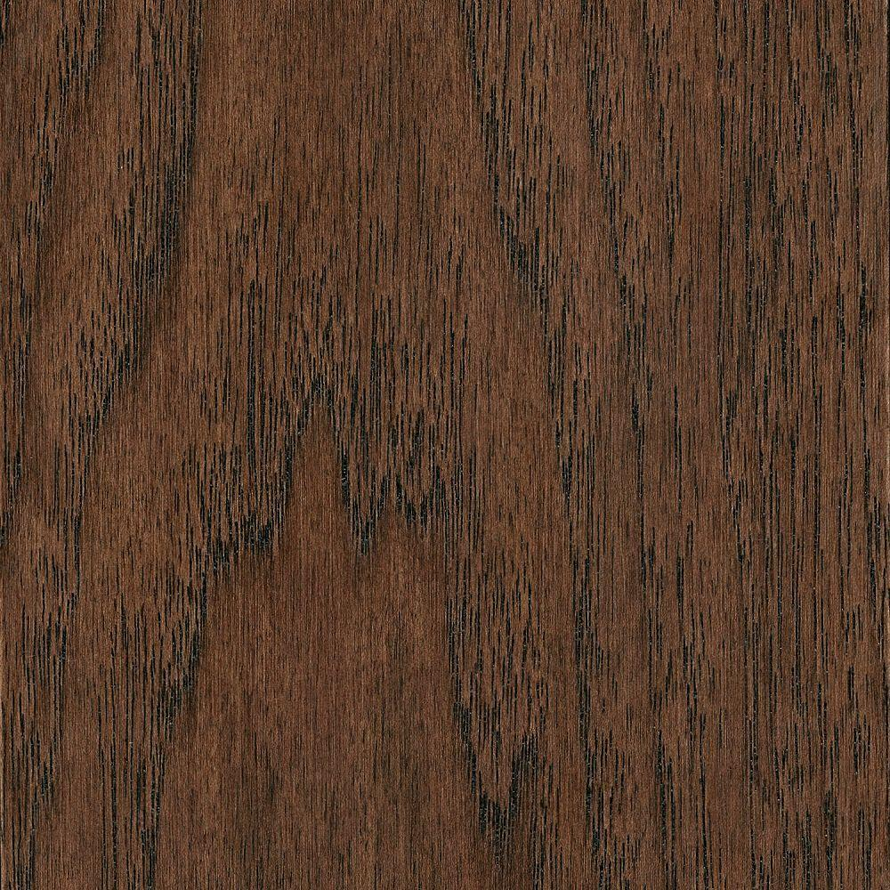 Take Home Sample Wire Brushed Benson Hickory Click Lock