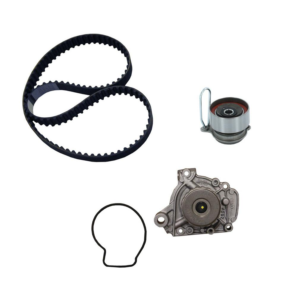 ContiTech Engine Timing Belt Kit with Water Pump