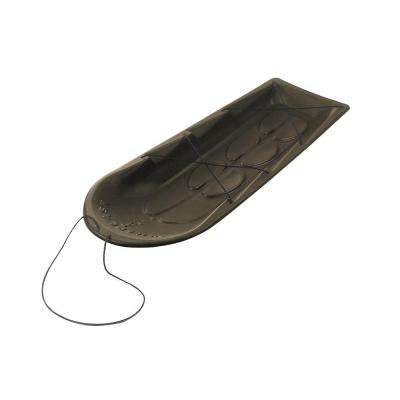65 in. Deer Drag Sled in Olive