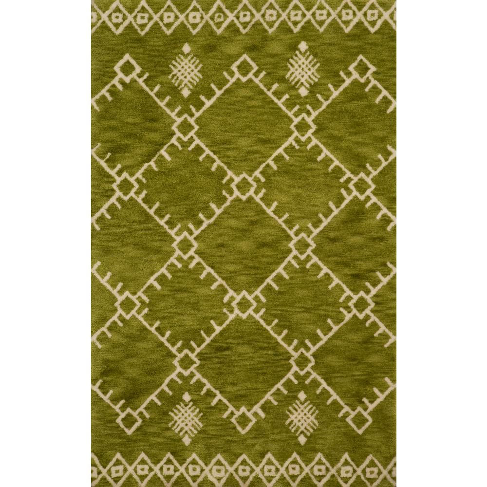 United Weavers Casablanca Safi Apple Green 1 Ft. 11 In. X