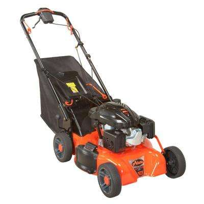 Razor 21 in. Variable Speed Self Propelled Gas Mower