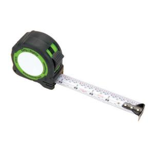 25 ft. Standard Lefty Righty Tape Measure by