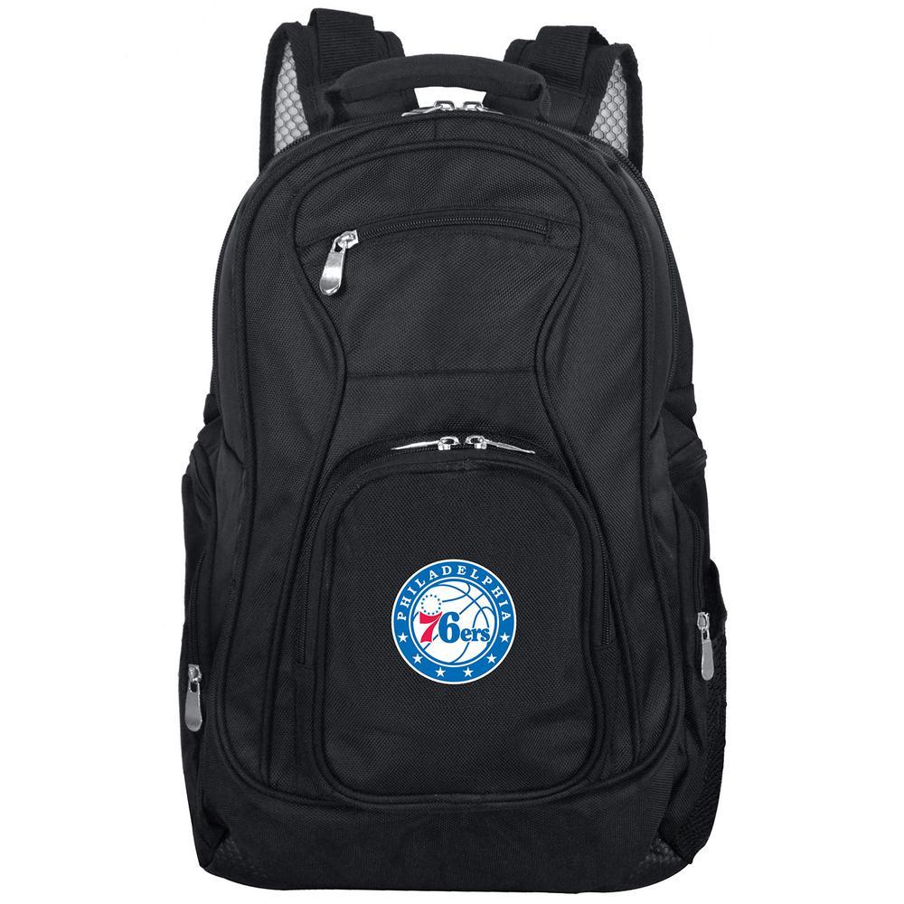 NBA Philadelphia 76ers Laptop Backpack