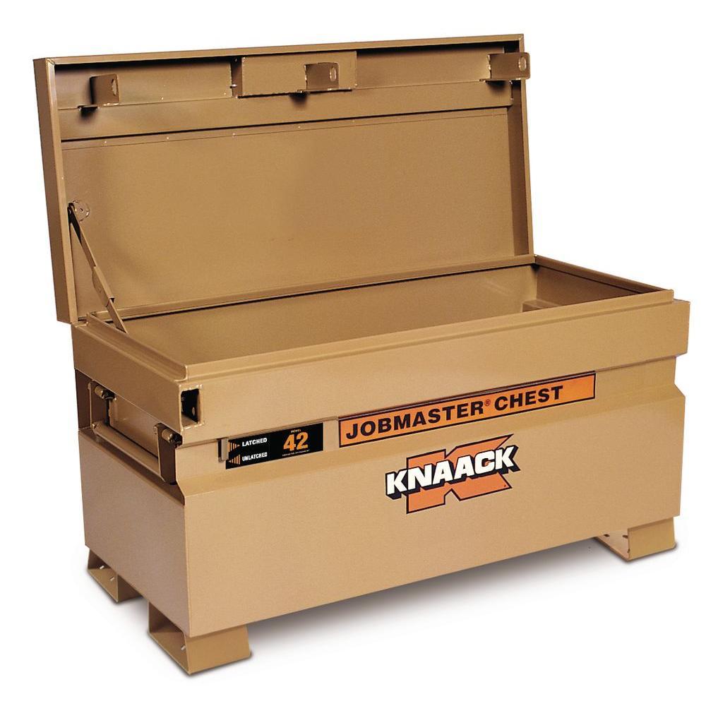 Knaack JOBMASTER 42 inch x 19 inch x 23-3/8 inch Chest by Knaack