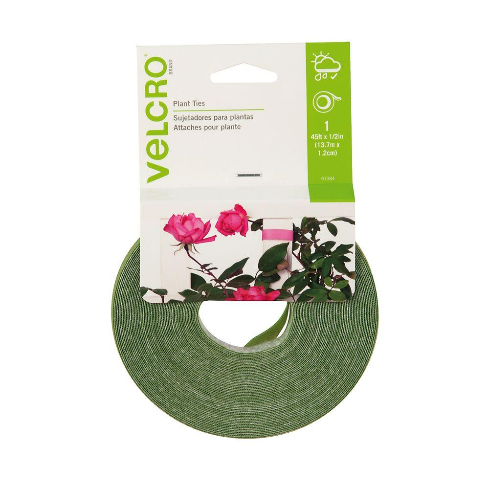 VELCRO Brand 45 ft. Plant Tie