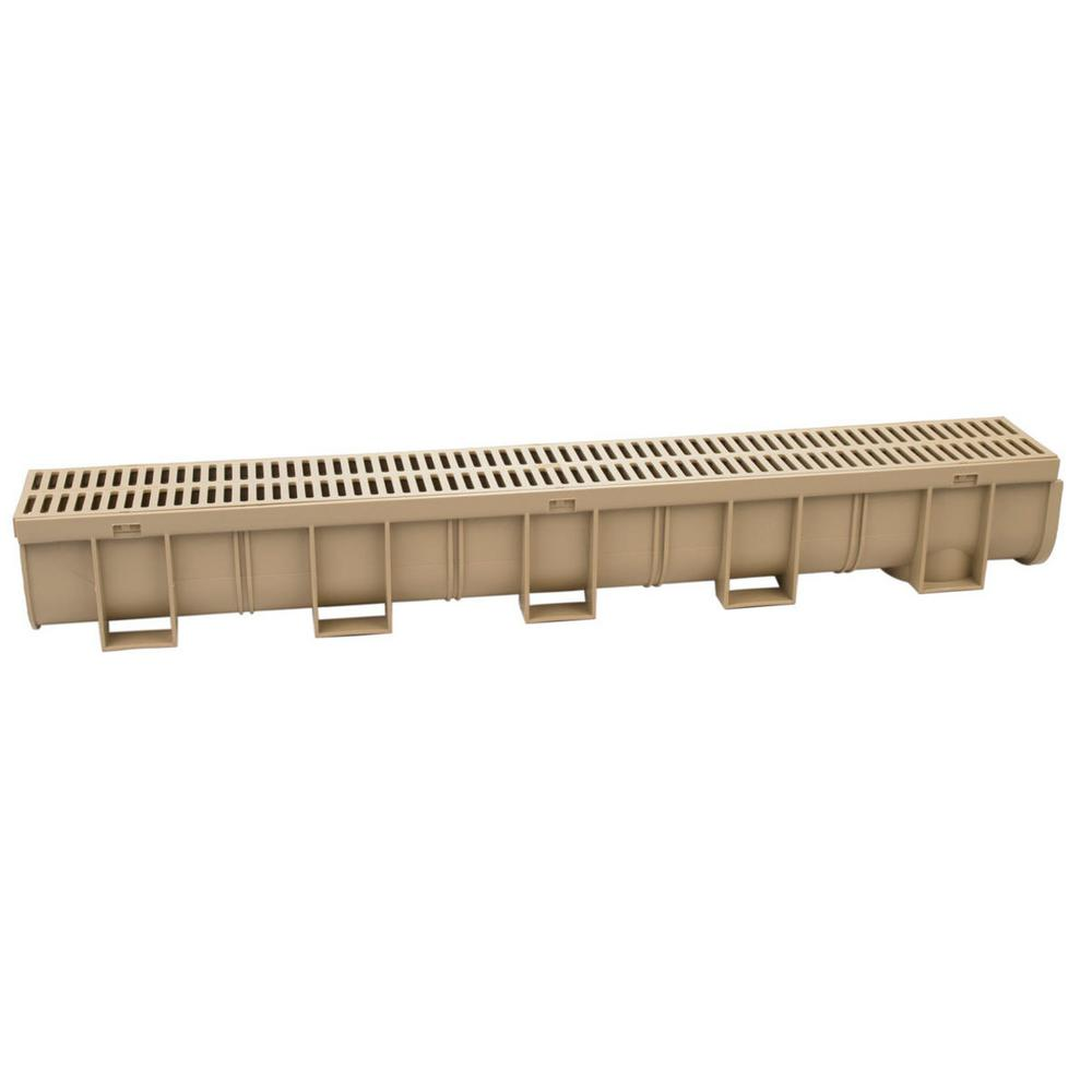 Us trench drain easy drain series 54 in w x 54 in d x 394 us trench drain easy drain series 54 in w x 54 in d x nvjuhfo Gallery